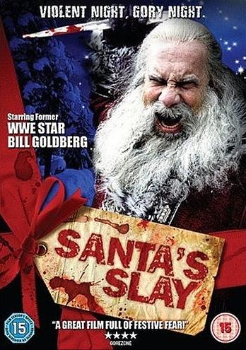 Bildresultat för santa's slay