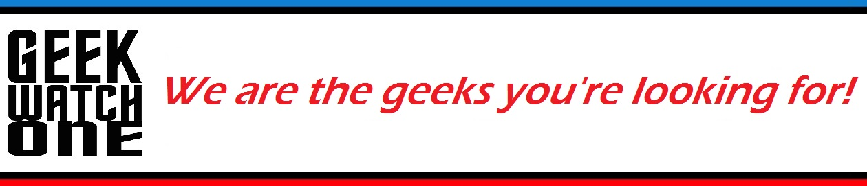 Geek Watch One
