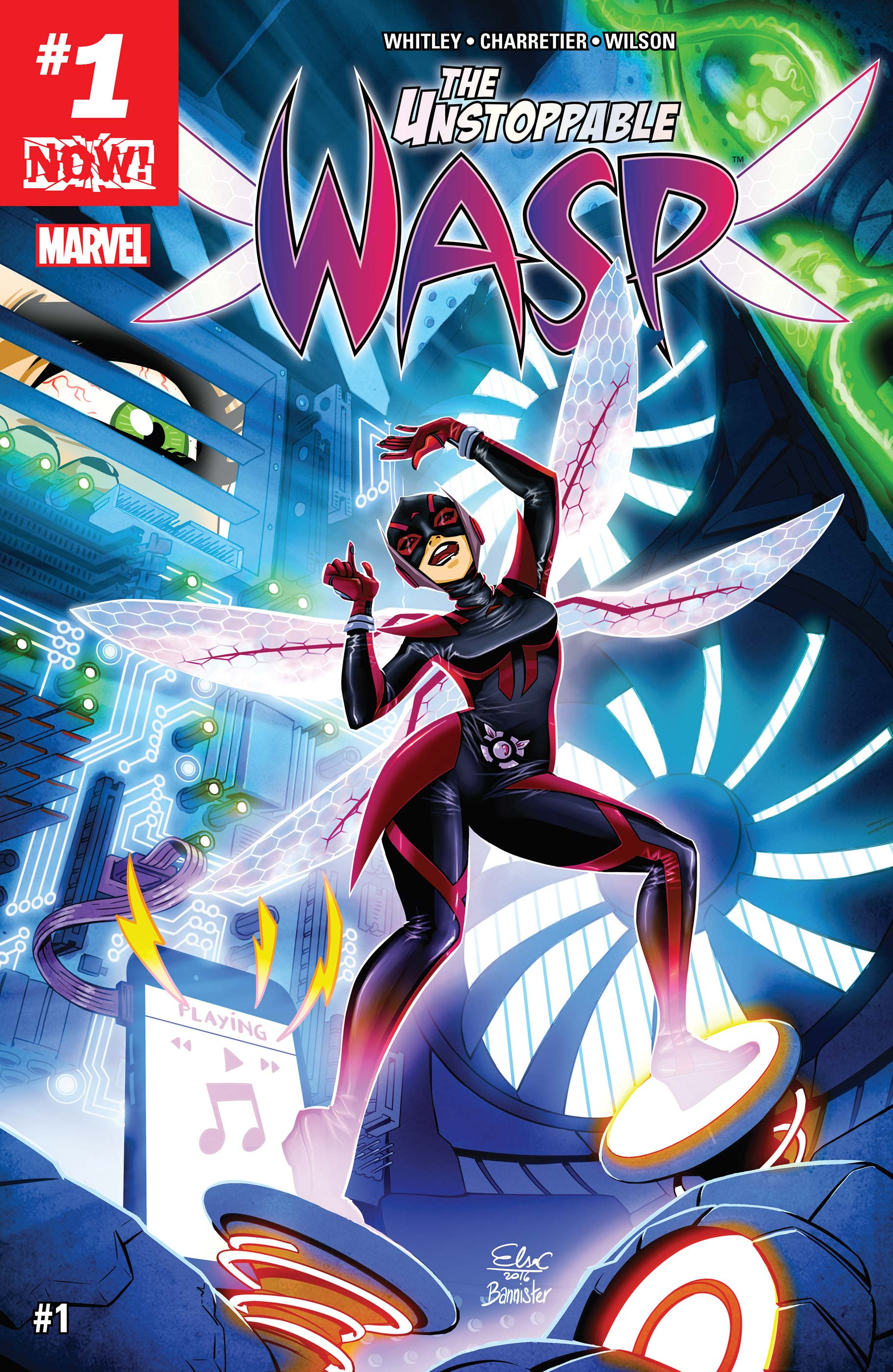 Comics Cosmos Unstoppable Return Geek Watch One